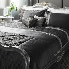 Charcoal Duvet Cover King Bedding Gallery Direct