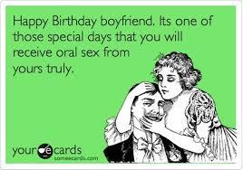 Oral Memes - bf birthday meme 14 wishmeme