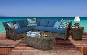 Outdoor Patio Furniture Manufacturers by Exterior Interesting Natural South Sea Rattan For Outdoor Or