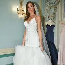 zac posen wedding dresses truly zac posen wedding dresses fall 2017 bridal fashion week