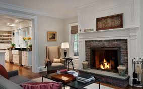 28 paint colors with red brick fireplace paint colors for