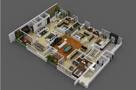 4 bedroom apartments 50 four 4 bedroom apartment house plans bedroom apartment