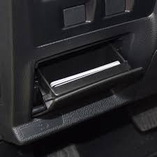 subaru crosstrek 2017 black car fuse coin box bin for 2013 2017 subaru xv forester impreza