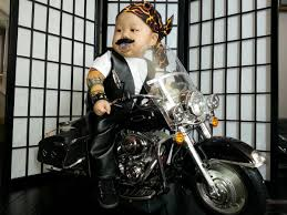 Motorcycle Halloween Costume 34 Babies Halloween Costumes Absolutely Love