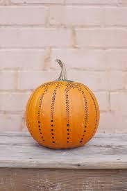 cute ghost pumpkin carving easy no carve pumpkin ideas u2013 a beautiful mess