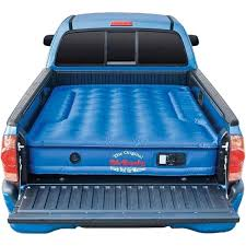 Ford F 150 Truck Bed Dimensions Airbedz 6 6 5 Ft Truck Bed Air Mattress With Built In Pump