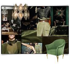 Interior Design Soft by Interior Design Color Trends 2017 By Pantone U0026 Koket