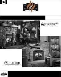 regency fireplace remote manual fireplace design and ideas