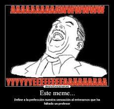 Aww Yea Meme - este meme desmotivaciones