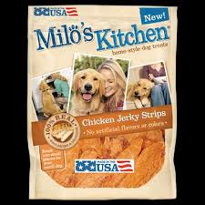 Healthy Kitchen Dog Food by Milo U0027s Kitchen Dog Treats Now Made In The U S But Are They Healthy