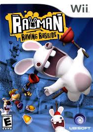 rayman raving rabbids game giant bomb