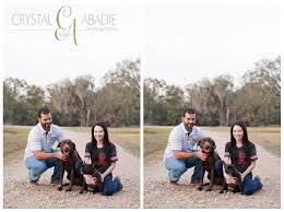 photographers in baton seth bridget s engagement session avery island lafayette la