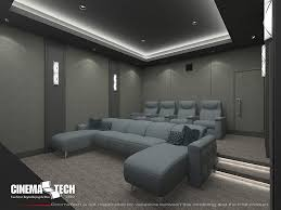 what is the best lighting for home 4 secrets to the best home theater lighting