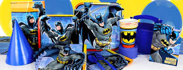 batman party supplies batman party supplies woodies party