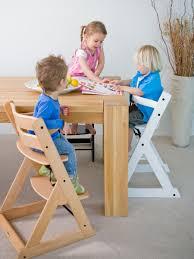 Second Hand Nursery Furniture Brisbane Mocka Soho Wooden Highchair Highchairs