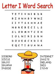 dltk u0027s letter i crafts for kids