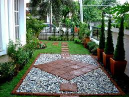 Townhouse Backyard Landscaping Ideas 35 Lovely Pathways For A Well Organized Home And Garden Freshome Com