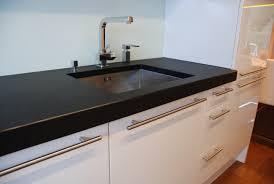 Arbeitsplatte K He Wohnzimmerz Küchenfronten Neu Beschichten With Spiegelglanz Also