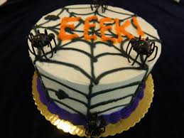 Halloween Spider Cake Ideas by Halloween U2013 Dinkel U0027s