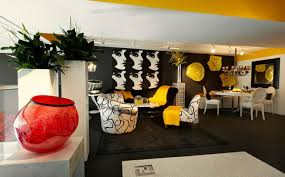 Simple  Original Ideas On How To Revive The Living Room By Using - Yellow living room decor