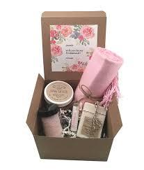 Bridesmaid Asking Gifts Affordable Bridesmaid Gift Boxes Brit Co