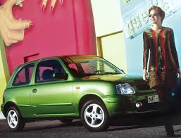 nissan micra green colour 25 years of the british u0027love affair u0027 with nissan micra
