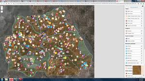The Witcher 3 World Map by The Witcher 3 Pre Expansion Thread Page 55 Rpg Codex U003e Oct Is