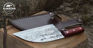 Handmade Kitchen Knives For Sale Almazan Kitchen Knife Order Yours To Enjoy The Slicing And Dicing