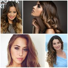 Trendy Colors 2017 Hair Highlights U2013 Page 4 U2013 Best Hair Color Trends 2017 U2013 Top Hair