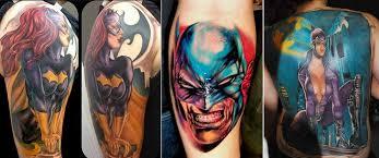 it u0027s a dan u0027s world fresh ink batgirl batman and full back
