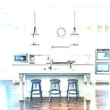Pendant Lights For Kitchen Island Spacing Light Fixtures Above Kitchen Island Npedia Info