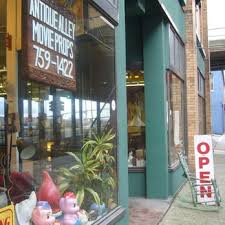 antique alley antique collectables u0026 movie props 33 photos