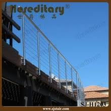 cable rod railing cable rod railing direct from foshan