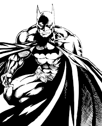 batman sketch loni blanks foundmyself