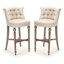 sofa appealing remarkable fabric bar stools saddle counter