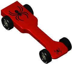 pinewood derby car designs templates