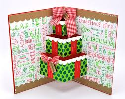 pop up christmas cards the cutting cafe assorted pop up cards templates and cutting files