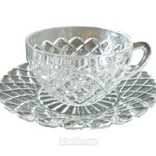 Antique Glassware Identification Early Cut Glass Marks Antique Depression Glass Glass Price Guide Antiques