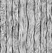 seamless pattern of wood texture stock vector colourbox