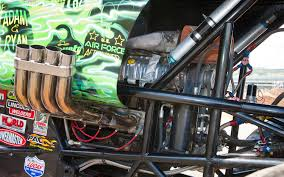 pics of grave digger monster truck ride along with grave digger performance video truck trend