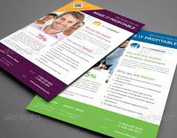 indesign flyer templates 20 indesign flyer templates for business