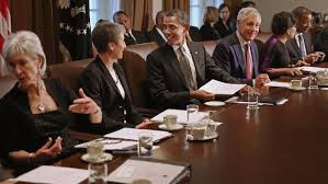 The President S Cabinet Includes What Does The President U0027s Cabinet Do Reference Com