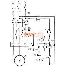 telemecanique reversing contactor wiring diagram reversing