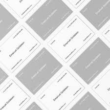 Best Minimal Business Cards 16 Best Minimal U2013 Strut And Fibre Business Card Templates Images