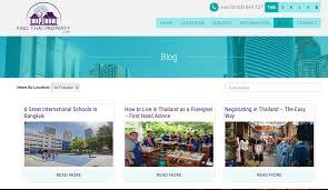 find thai property kahootz media