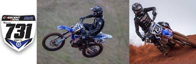 first motocross race rob hooper racing jake back on top form for first race of the season
