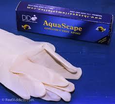 Aquascape Construction Epoxy D D Aquascape Putty Melev U0027s Reef Inc