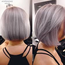 pravana silver hair color silver bob hair colors ideas