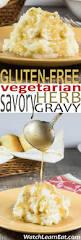 vegan porcini mushroom gravy veganosity best 25 vegetarian gravy recipe ideas on pinterest vegetarian