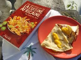 cuisine nord sud cook book les merveilles de la cuisine africaine du nord au sud